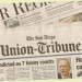Thumbnail image for How Will Sale of Union-Tribune Affect San Diego?