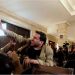 Thumbnail image for Iraqi Parliament In Uproar Over Reporter Who Threw Shoes at Bush