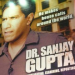 Thumbnail image for Opposition Grows From the Left Against Dr. Sanjay Gupta for Surgeon General