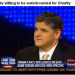Thumbnail image for Waterboard Sean Hannity? Yes, please.