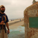 Thumbnail image for Rory Fanning ends his journey for Pat Tillman in Ocean Beach