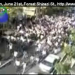 Thumbnail image for Sunday June 21st: Protests continue to be held in Iran