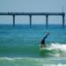 Thumbnail image for Tony Messadri Surf Classic Makes a Splash at the OB Pier
