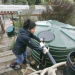 Thumbnail image for Point Loma Woman Shows How to Catch Rainwater