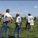 Thumbnail image for Gun-toting protesters rally across Potomac from Capitol voice violent thoughts peacefully
