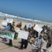 Thumbnail image for Beach marchers call for marijuana legalization