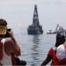 Thumbnail image for BP, Coast Guard, Law Enforcement Block Reporting on Spill