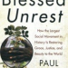 "Thumbnail image for ""Blessed Unrest""- You've got to start sometime, somewhere."