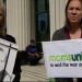 Thumbnail image for Mothers Rally Outside DA Dumanis Office to Pressure Her to Support Prop 19 – Marijuana Legalization