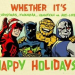 Thumbnail image for Christmas, Holiday, Chanukah, Kwanzaa, etc. Does it really matter?