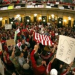 """Thumbnail image for Live Blogging From San Diego: the Wisconsin """"Tinderbox"""""""