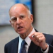 Thumbnail image for A Hard Rain's Gonna Fall on California: GOP Quashing Brown's Special Election?