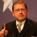 Thumbnail image for Who is Grover Norquist and why do Republican politicians pledge to him and not the Constitution?