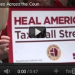 Thumbnail image for Nurses to Converge on 60 Congressional Offices in 21 States  Sept. 1 to Call for Tax on Wall Street to Heal America