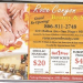 """Thumbnail image for What constitutes """"false advertising"""": a discounted manicure or a shellacking?"""