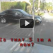 Thumbnail image for Video: Road Work Creates Hazardous Ocean Beach Intersection