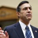 Thumbnail image for Darrel Issa in tift over sod with DC Park Service and Occupy camps