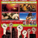 Thumbnail image for Special Activism Calendar for Thursday and Friday of this Week
