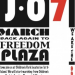 Thumbnail image for Join Occupy San Diego In Its 3rd Month With March Today – Saturday, Jan. 7th