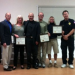 """Thumbnail image for """"Garbarge Beach Heroes"""" Honored for Saving Fellow Surfer at Sunset Cliffs"""