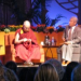Thumbnail image for The Compassion of a Cat's Nipple:  The Dalai Lama at San Diego State University