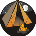 Thumbnail image for Gone campin' – Open Thread for the Weekend