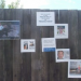 """Thumbnail image for Widder Curry Constructs """"The Reading Fence"""""""