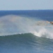 Thumbnail image for Offshore Winds + Solid West Swell = Golden State