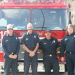 Thumbnail image for Riding Along With the Crew of the Ocean Beach Fire Department