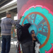 Thumbnail image for New Chicano Park Muralists Are Honored to Paint in the Park