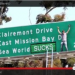 """Thumbnail image for Watch the Video of the Guy Who Put """"Sucks"""" in the SeaWorld Freeway Sign"""