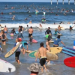 Thumbnail image for Paddle Around the OB Pier for Clean Water Attracts Hundreds