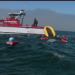 Thumbnail image for Simulated Airplane Crash Off Ocean Beach – Wed. Morning