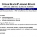 """Thumbnail image for OB Planners' Special Meeting on """"Deviations"""" to the FAR"""
