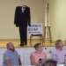 """Thumbnail image for """"This Mayor Has Got to Go!"""" Faulconer Opponents Say at Town Council Debate"""