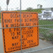 "Thumbnail image for Reader Rant: SDG&E Closes Section of OB Bike Path Without Public Notice Just Before ""Bike to Work Day"""