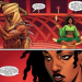 Thumbnail image for World of Wakanda: A New Marvel Comic Series