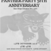 Thumbnail image for UPDATED: 50th Anniversary of the Black Panther Party – Celebration Oct. 15 – SDSU