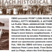 "Thumbnail image for OB Historical Society Presents: ""Point Loma Book"" – Thurs., Feb. 16th"