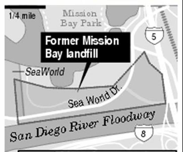 Mission Bay Landfill map ed2b