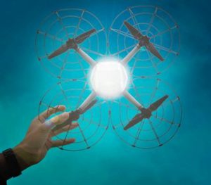 SeaWorld to Use 500 Drones for New Light Show - OB Rag